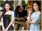 Hoa hậu Đỗ Mỹ Linh không được dân mạng ủng hộ hẹn hò với tình cũ Á hậu Tú Anh