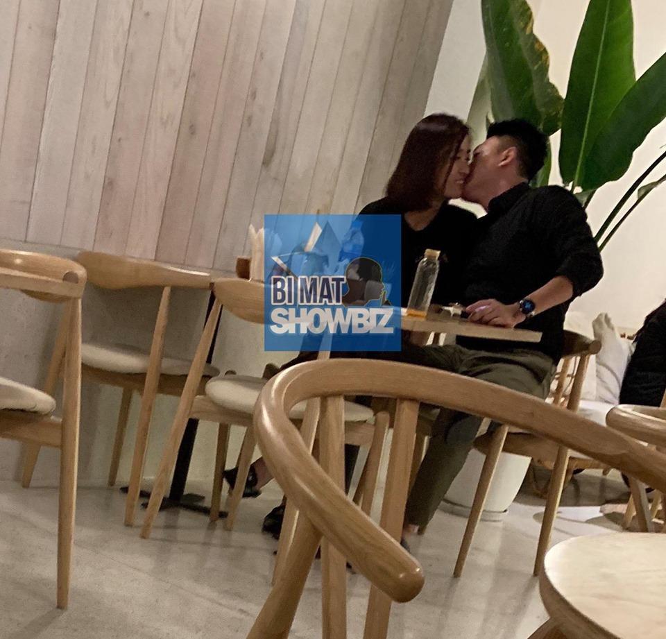 Dương Bảo Hưng - thiếu gia nhà giàu lắm duyên nhiều nợ với loạt Hoa hậu, Á hậu đình đám nhất showbiz Việt-1