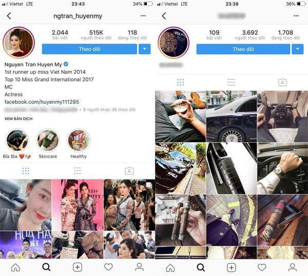 Dương Bảo Hưng - thiếu gia nhà giàu lắm duyên nhiều nợ với loạt Hoa hậu, Á hậu đình đám nhất showbiz Việt-5