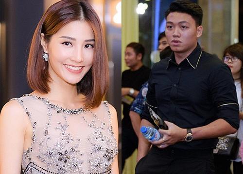 Dương Bảo Hưng - thiếu gia nhà giàu lắm duyên nhiều nợ với loạt Hoa hậu, Á hậu đình đám nhất showbiz Việt-6