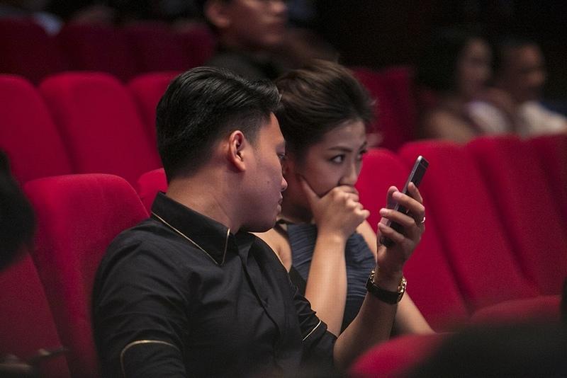 Dương Bảo Hưng - thiếu gia nhà giàu lắm duyên nhiều nợ với loạt Hoa hậu, Á hậu đình đám nhất showbiz Việt-10