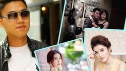 Dương Bảo Hưng - thiếu gia nhà giàu 'lắm duyên nhiều nợ' với loạt Hoa hậu, Á hậu đình đám nhất showbiz Việt