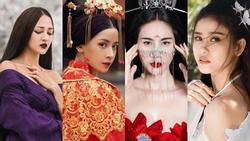 Mỹ nhân Việt trong MV cổ trang: Ai xứng đáng làm 'thần tiên tỷ tỷ' nhất?