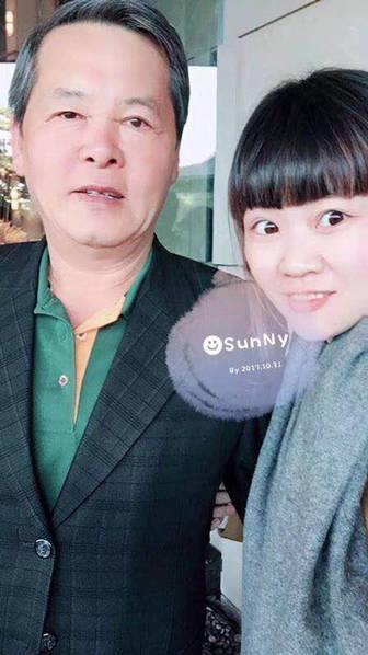 Bố Song Joong Ki: Ly hôn vì tôi và con trai còn nhiều thiếu sót-1