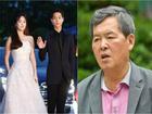 Bố Song Joong Ki: 'Ly hôn vì tôi và con trai còn nhiều thiếu sót'