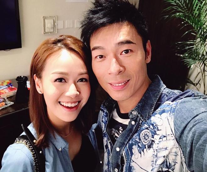 Sao nam TVB thừa nhận chia tay á hậu sau vụ video ngoại tình-2