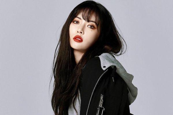 Nữ hoàng gợi cảm HyunA dính nghi vấn bơm môi khi xuất hiện với đôi môi xúc xích to mọng-8