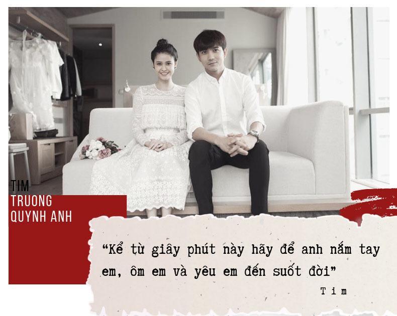 Không chỉ Song-Song, nhiều cặp sao Việt hẹn thề suốt đời nhưng vẫn chia tay-2