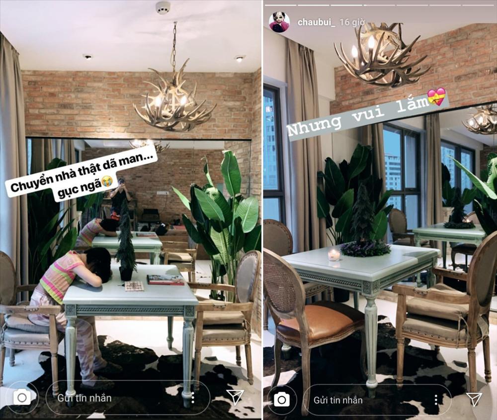 Hot girl Châu Bùi khoe mua nhà tại Sài Gòn ở tuổi 22-1
