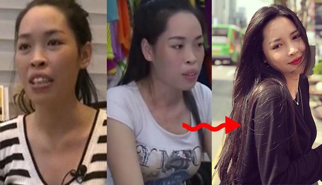 Ngoại hình gây shock sau 4 năm đổi đời của hotgirl dao kéo Nam Định đình đám một thời-1