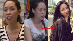 Ngoại hình gây shock sau 4 năm đổi đời của hotgirl 'dao kéo' Nam Định đình đám một thời