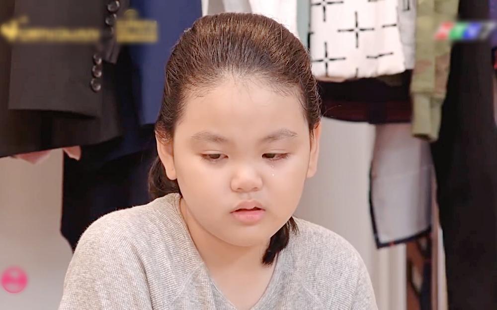 Má thiên hạ Hae Ri khoái chí vì một đứa trẻ ngoan ngoãn cũng có ngày hư giống mình-6