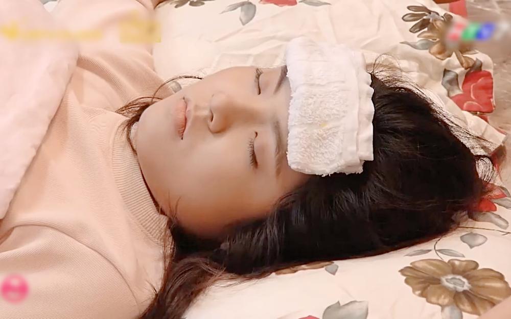 Má thiên hạ Hae Ri khoái chí vì một đứa trẻ ngoan ngoãn cũng có ngày hư giống mình-4
