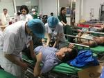 Xe chở cán bộ Cung VH thiếu nhi Hải Phòng gặp nạn ở Tuyên Quang, 2 cô giáo thiệt mạng-5