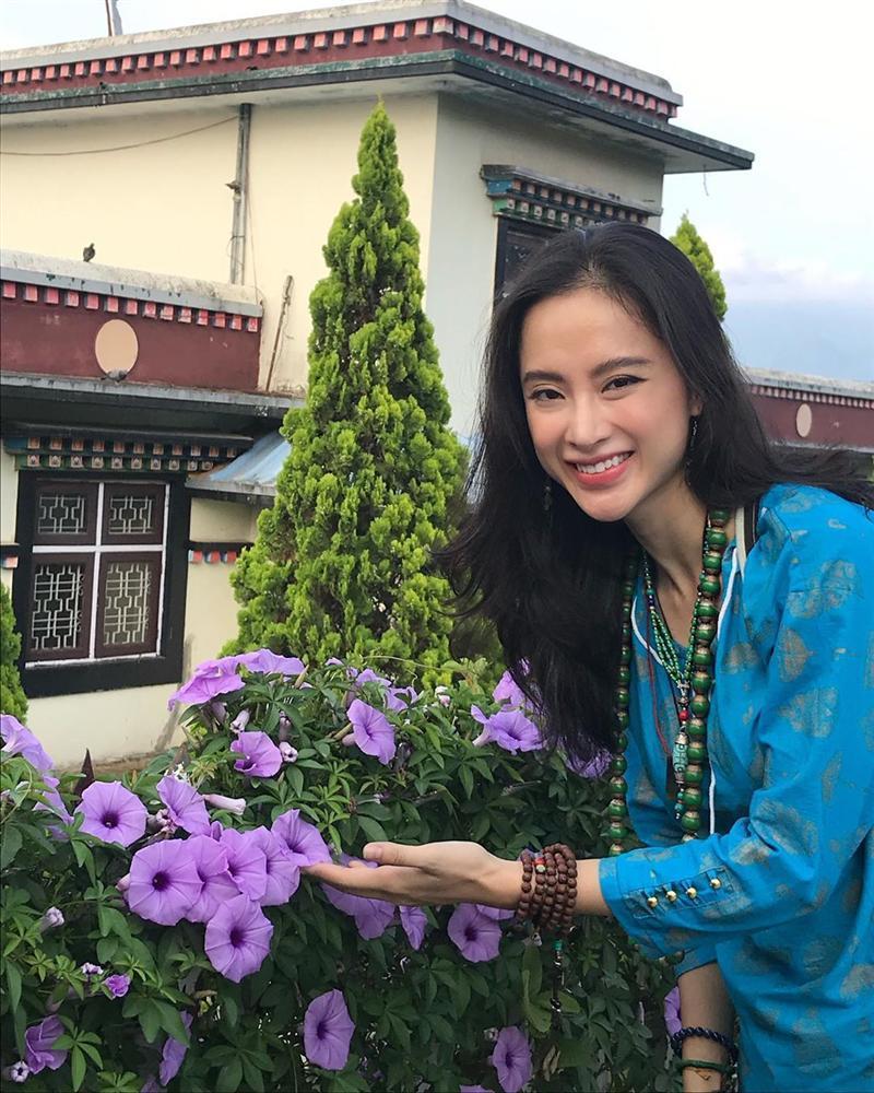 Hồ Ngọc Hà sánh đôi Kim Lý đưa gia đình khám phá xứ sở cờ hoa-4