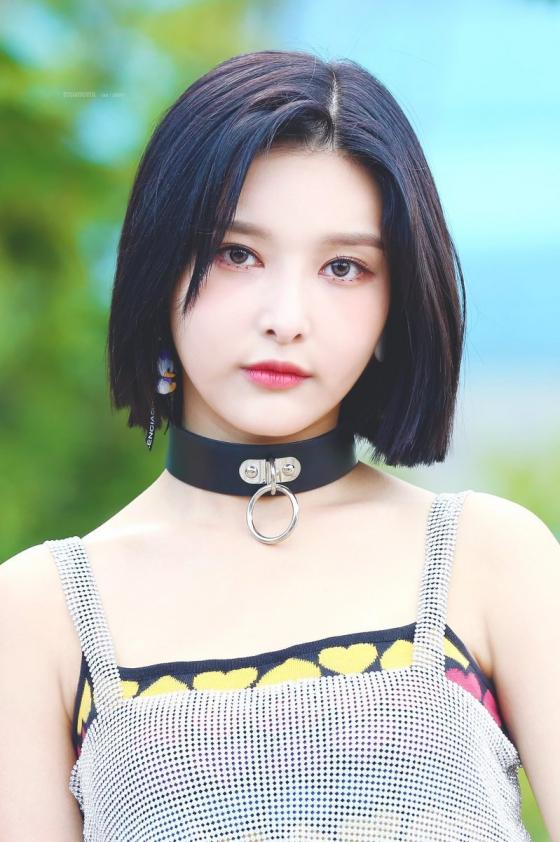 Nữ hoàng tuyết Sung Yuri vẫn trẻ đẹp như thiếu nữ dù đã U40-4