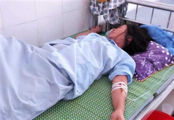Công an Hà Tĩnh chỉ đạo sớm làm rõ vụ cháu bé bị bác sĩ kéo đứt cổ-2