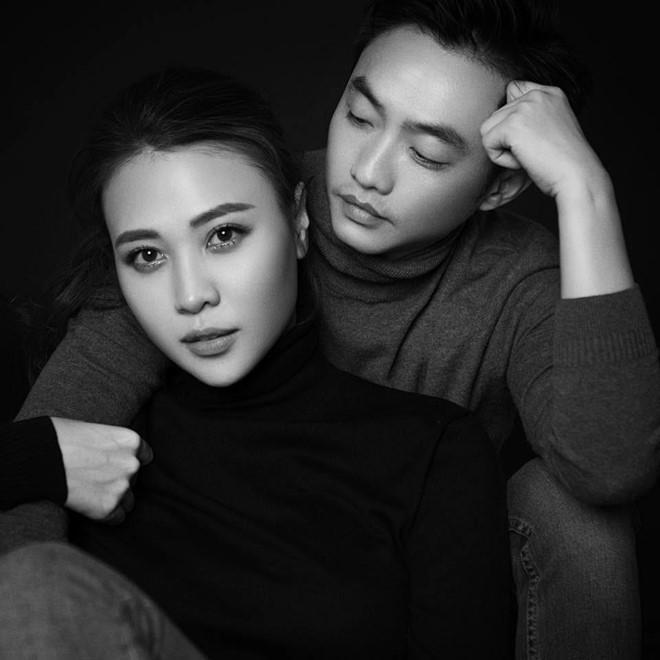 Những thiếu gia đào hoa, yêu nhiều người đẹp showbiz Việt-3