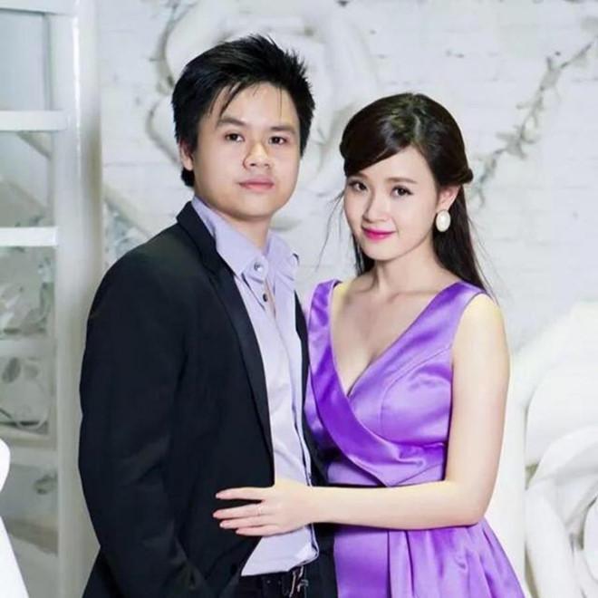 Những thiếu gia đào hoa, yêu nhiều người đẹp showbiz Việt-5