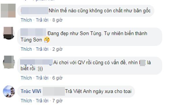Việt Anh bị chê phẫu thuật thẩm mỹ lỗi, Quế Vân bênh ra mặt: Chờ 15 ngày nữa rồi hãy nhận xét-6