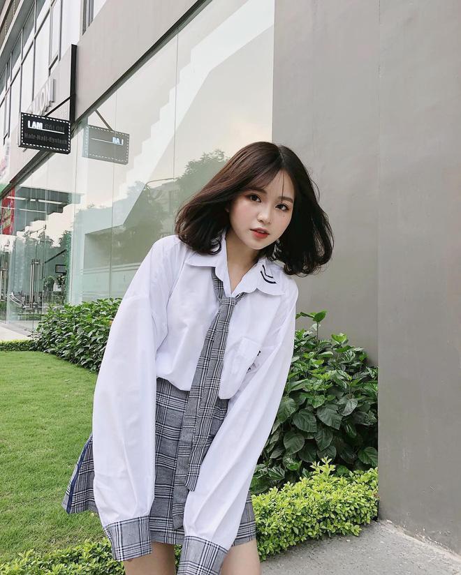 Thêm một girl xinh Hà Nội chỉ cao 1m52 được báo nước ngoài rầm rộ ca ngợi vì body nóng bỏng khó ai bì-3