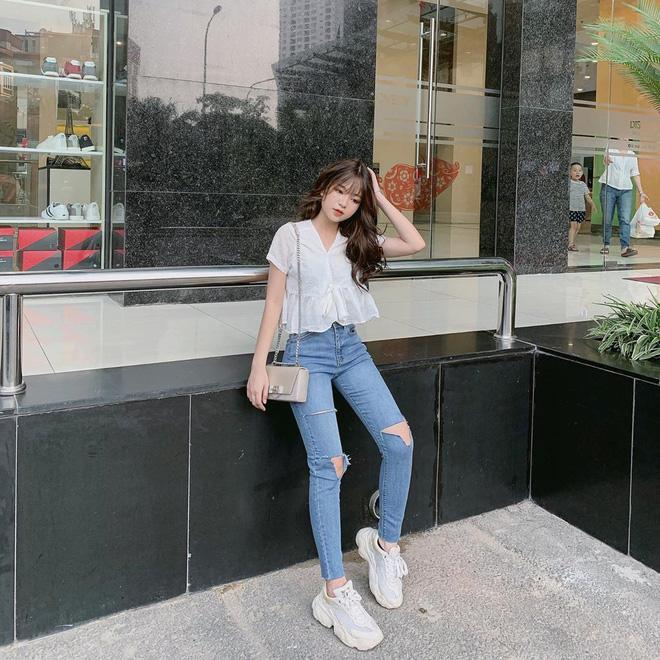 Thêm một girl xinh Hà Nội chỉ cao 1m52 được báo nước ngoài rầm rộ ca ngợi vì body nóng bỏng khó ai bì-5