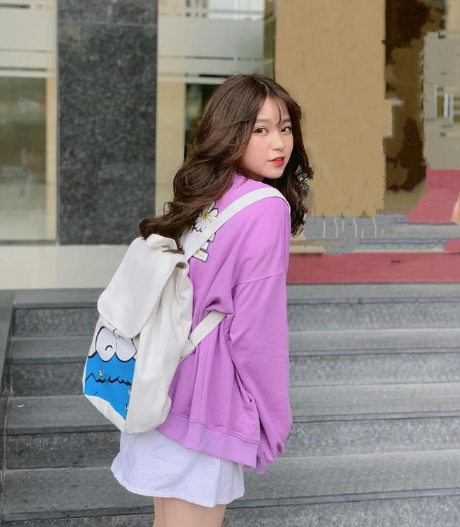Thêm một girl xinh Hà Nội chỉ cao 1m52 được báo nước ngoài rầm rộ ca ngợi vì body nóng bỏng khó ai bì-9