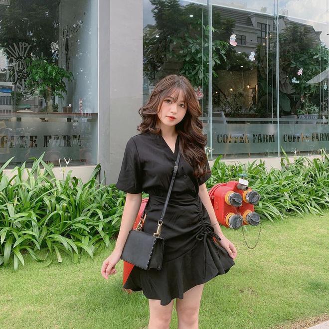 Thêm một girl xinh Hà Nội chỉ cao 1m52 được báo nước ngoài rầm rộ ca ngợi vì body nóng bỏng khó ai bì-10