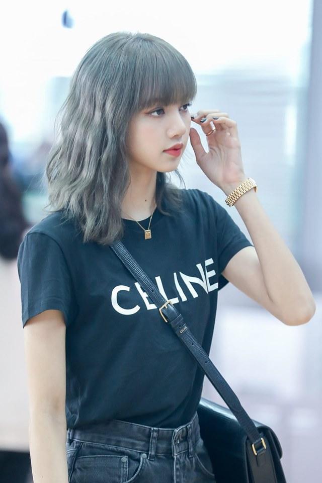 Mặc áo hàng hiệu na ná Lisa (Black Pink): Sơn Tùng bị chê giống bóng Long Xuyên-6