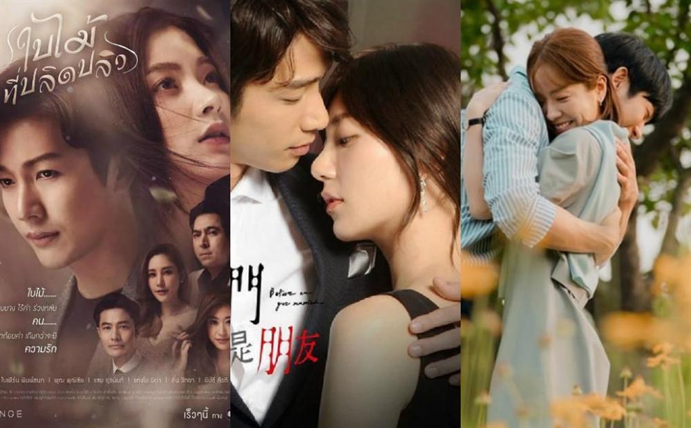 Màn ảnh châu Á ngập tràn phim nói về chủ đề ngoại tình, người thứ ba-1