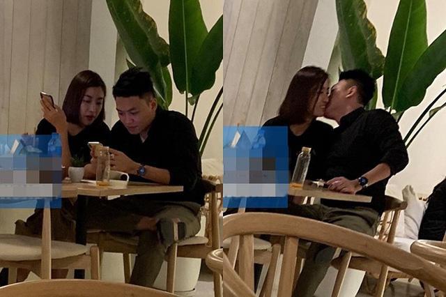 Đỗ Mỹ Linh đăng status lạ - Bảo Hưng khóa Instagram sau khi nụ hôn nơi công cộng bị lan truyền-1