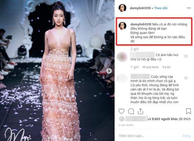 Đỗ Mỹ Linh đăng status lạ - Bảo Hưng khóa Instagram sau khi nụ hôn nơi công cộng bị lan truyền-4