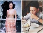 Lộ ảnh hẹn hò tình cũ của Á hậu Tú Anh, mối quan hệ giữa Đỗ Mỹ Linh và đàn chị có còn êm đẹp?-8