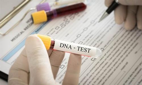 Xét nghiệm ADN, chàng trai phát hiện sự thật đau đớn về bạn gái-1