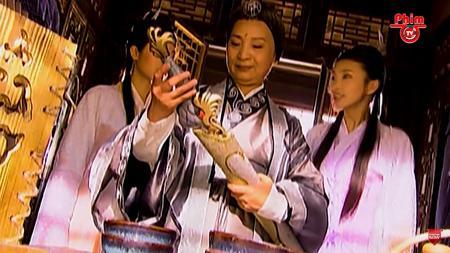 Kiếm hiệp Kim Dung: Những binh khí uy chấn võ lâm khiến bao người thèm khát-5