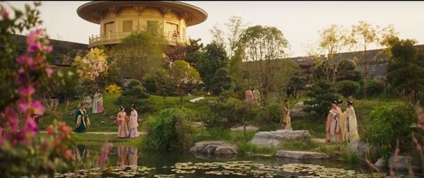 Disney tung trailer Hoa Mộc Lan: Lưu Diệc Phi lại bị chê cười vì diễn dở, mặt đơ-3