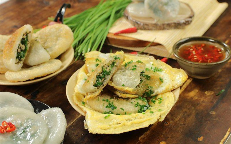 Món ăn vặt ngon khó cưỡng của ẩm thực đường phố Sài Gòn-1