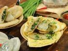Món ăn vặt ngon khó cưỡng của ẩm thực đường phố Sài Gòn