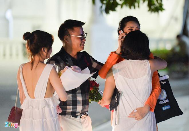 Bạn gái Trọng Đại khóc nức nở khi bị loại ở Hoa hậu Thế giới Việt Nam-4