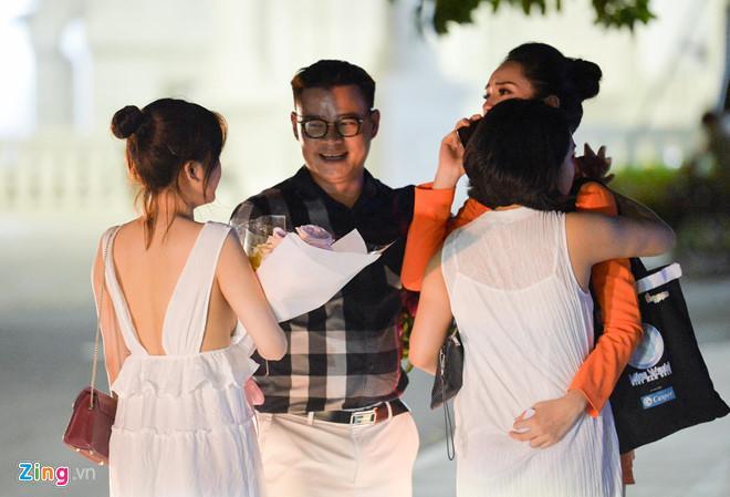Bạn gái Trọng Đại khóc nức nở khi bị loại ở Hoa hậu Thế giới Việt Nam-5