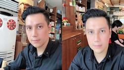Bị chê xấu vì phẫu thuật hỏng, Việt Anh đổ lỗi: 'Chỉ tại app điện thoại mất dạy'