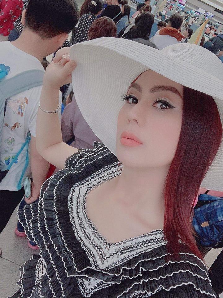 Vừa gây sốc với gương mặt như rắn lột da, Lâm Khánh Chi vẫn tự tin: Em cứ xinh đẹp bất chấp dòng đời xuôi ngược-4