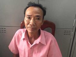 'Yêu râu xanh' hiếp dâm trẻ em bị bắt sau 26 năm trốn truy nã