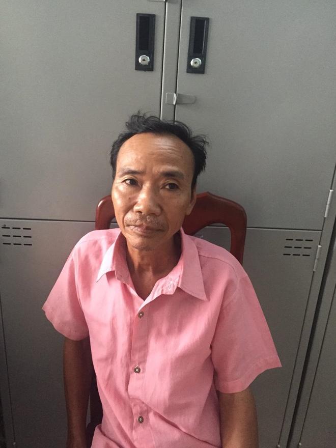 Yêu râu xanh hiếp dâm trẻ em bị bắt sau 26 năm trốn truy nã-1