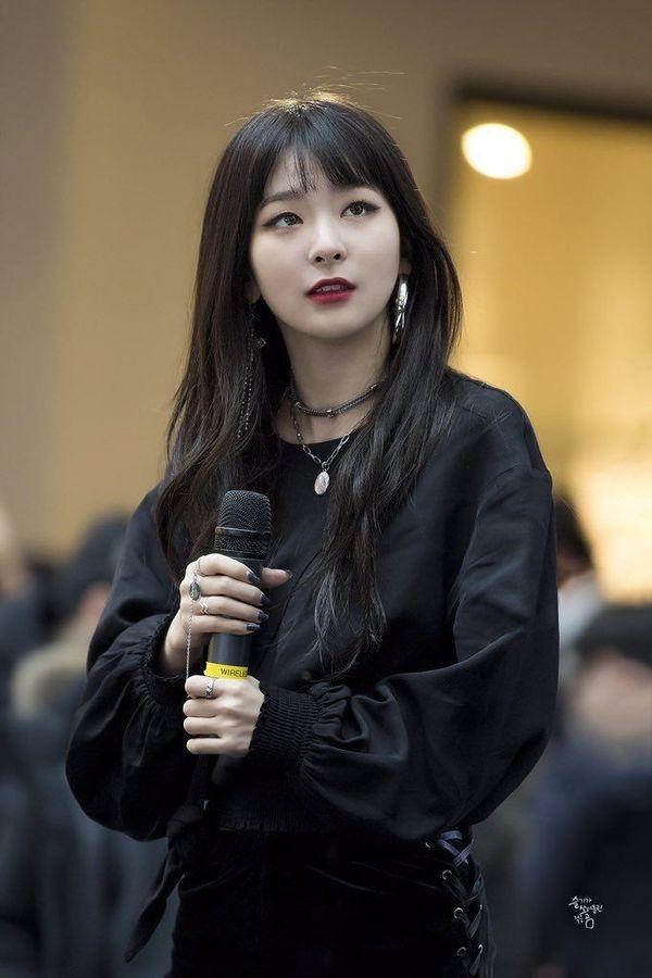 Seulgi (Red Velvet) cover Speechless (Aladin): Hát sương sương thôi cũng đủ làm fan xao xuyến-3