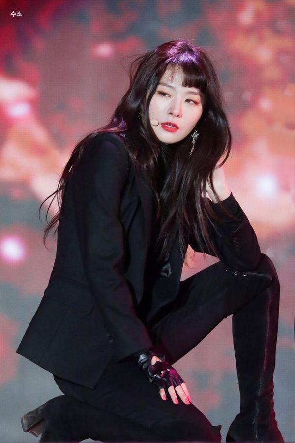 Seulgi (Red Velvet) cover Speechless (Aladin): Hát sương sương thôi cũng đủ làm fan xao xuyến-2