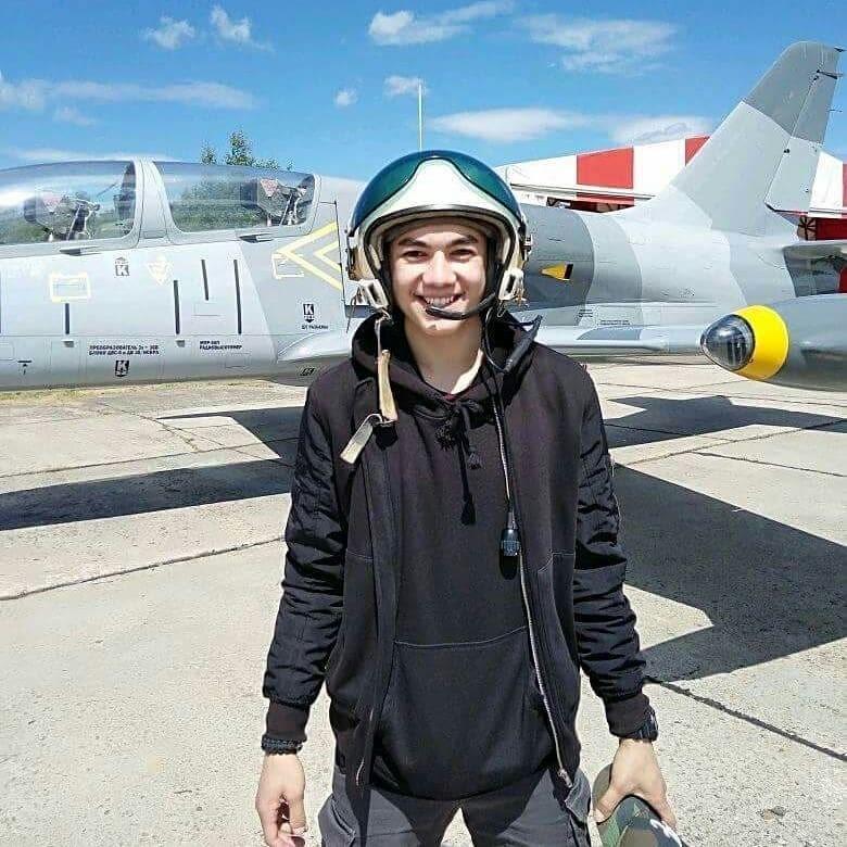Tân binh của đội bóng Hải Phòng lai Việt - Nga, đẹp trai như hotboy-5