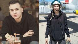 Tân binh của đội bóng Hải Phòng lai Việt - Nga, đẹp trai như hotboy