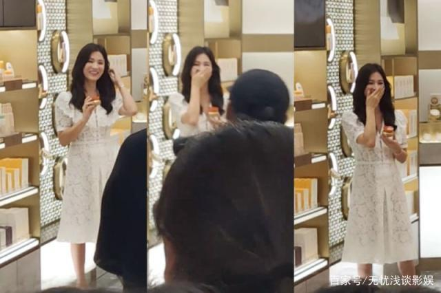 Nụ cười rạng rỡ hiếm hoi của Song Hye Kyo sau khi bị Song Joong Ki đánh úp việc ly hôn-3