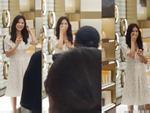 Nụ cười rạng rỡ hiếm hoi của Song Hye Kyo sau khi bị Song Joong Ki 'đánh úp' việc ly hôn